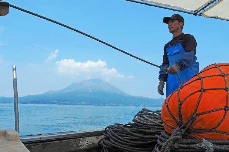 農林水産業 漁業
